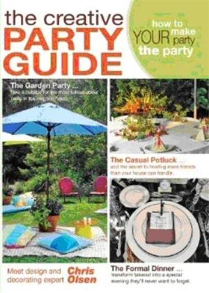 Creative Party Guide Online DVD Rental