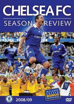 Rent Chelsea: Season Review Online DVD Rental