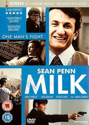 Milk Online DVD Rental