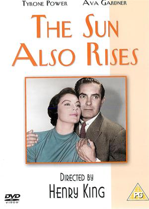 Rent The Sun Also Rises Online DVD Rental