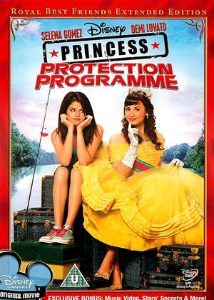 Rent Princess Protection Program Online DVD Rental