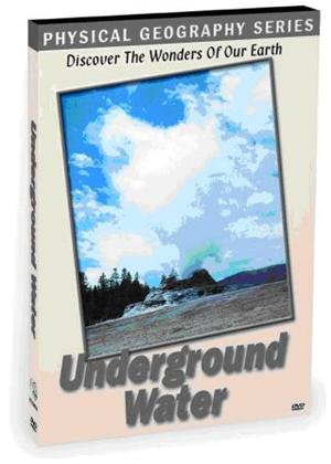 Physical Geography: Underground Water Online DVD Rental