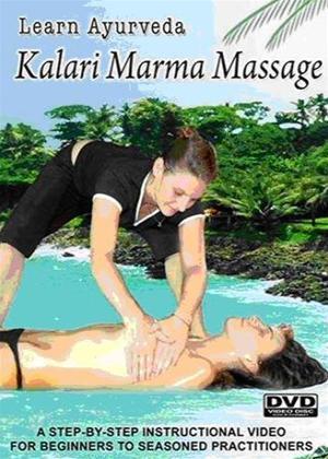 Learn Ayurveda Marma Massage Online DVD Rental
