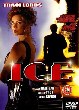 Ice Online DVD Rental