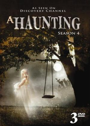 Rent A Haunting: Series 4 Online DVD Rental