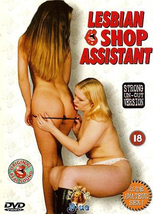 Rent Lesbian Shop Assistant Online DVD Rental