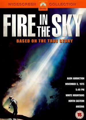 Rent Fire in the Sky Online DVD Rental
