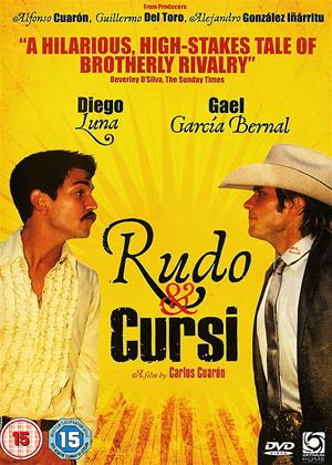 Rudo and Cursi Online DVD Rental