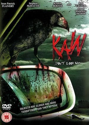 Rent Kaw Online DVD Rental