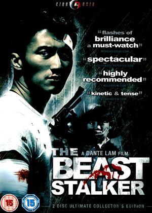 Beast Stalker Online DVD Rental