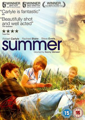 Summer Online DVD Rental