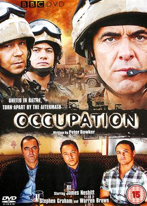 Occupation Online DVD Rental