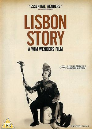 Rent Lisbon Story Online DVD Rental