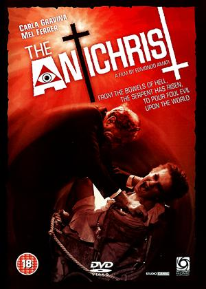 The Antichrist Online DVD Rental