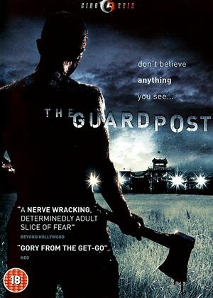 Guard Post Online DVD Rental