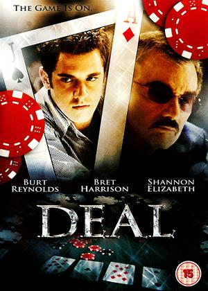 Rent Deal Online DVD Rental