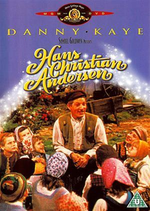 Rent Hans Christian Andersen Online DVD Rental