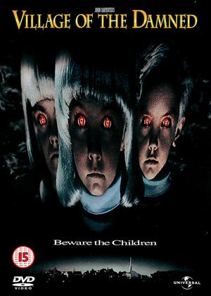 Village of the Damned Online DVD Rental