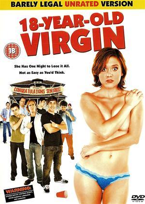 18 Year Old Virgin Online DVD Rental