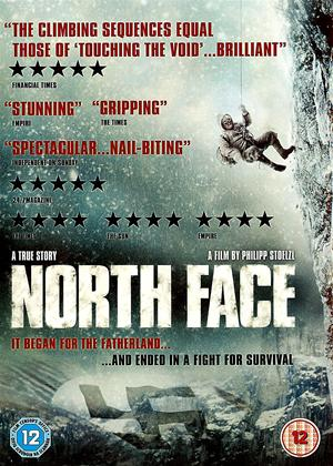 North Face Online DVD Rental