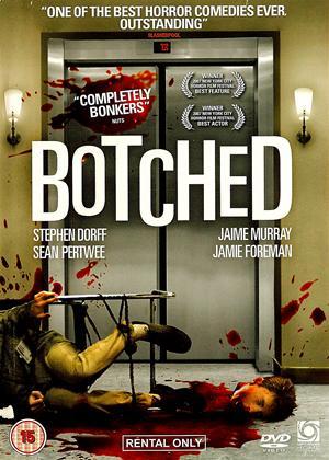 Botched Online DVD Rental