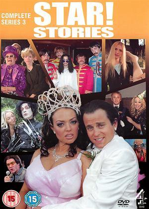 Rent Star Stories: Series 3 Online DVD Rental