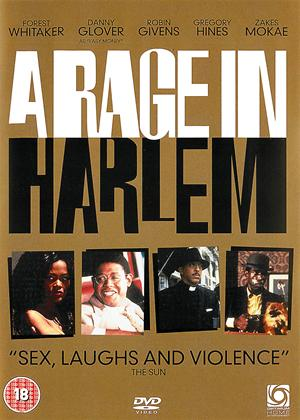 A Rage in Harlem Online DVD Rental