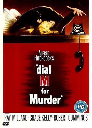 Rent Dial M for Murder Online DVD Rental