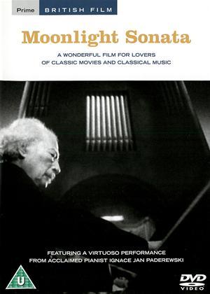 Moonlight Sonata Online DVD Rental