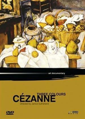 Rent Paul Cezanne: Art Lives Online DVD Rental