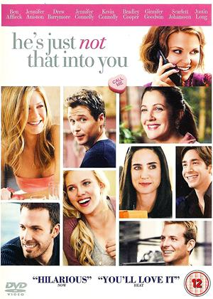 Rent He's Just Not That Into You Online DVD Rental
