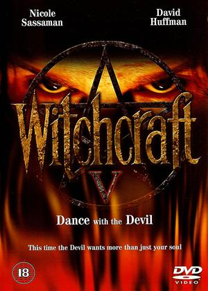 Rent Witchcraft 5: Dance with the Devil Online DVD Rental
