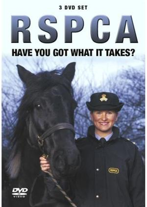 Rent RSPCA: Have You Got What It Takes Online DVD Rental