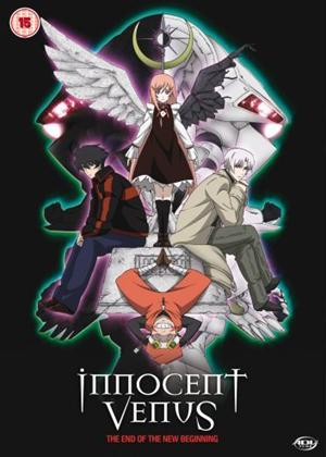 Innocent Venus: Vol.3 Online DVD Rental