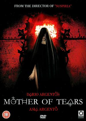 Mother of Tears Online DVD Rental