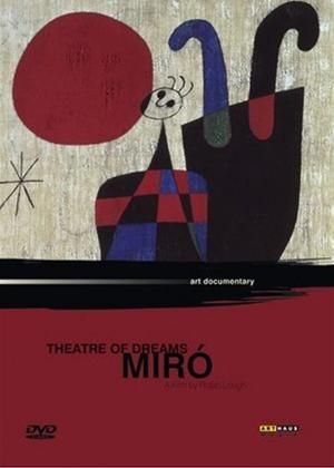 Rent Joan Miro: Art Lives Online DVD Rental