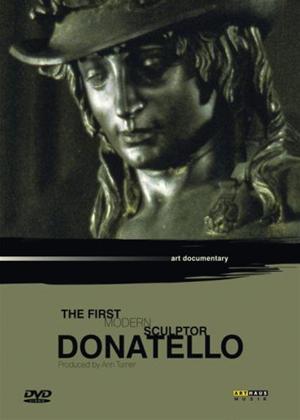 Rent Donatello: Art Lives Online DVD Rental