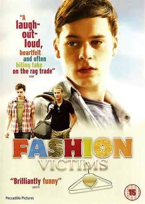 Fashion Victims Online DVD Rental
