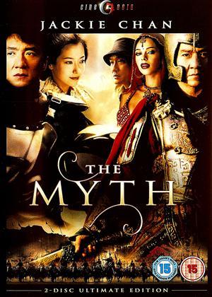 Rent The Myth (aka San wa) Online DVD Rental