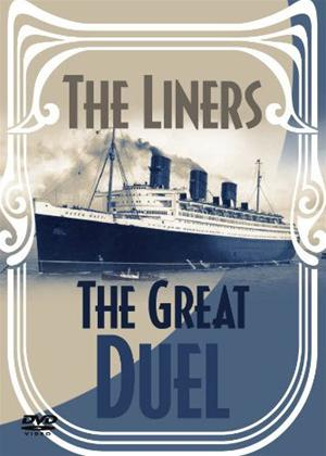 The Liners: The Great Duel Online DVD Rental