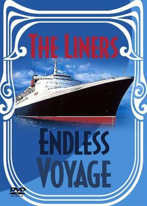 Rent The Liners: Endless Voyage Online DVD Rental