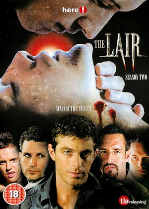 The Lair: Series 2 Online DVD Rental