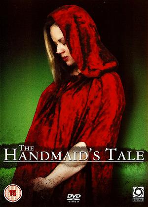 The Handmaid's Tale Online DVD Rental