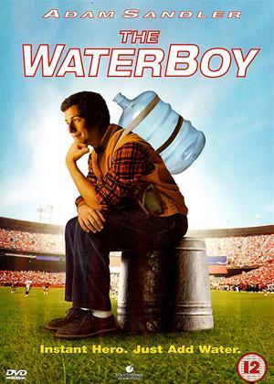 The Waterboy Online DVD Rental