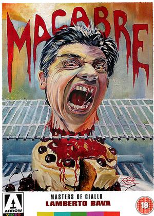 Macabre Online DVD Rental