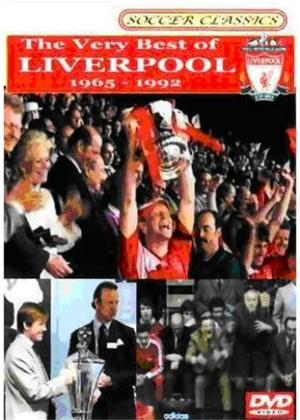 Rent The Very Best of Liverpool 1965-1992 Online DVD Rental
