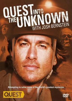 Into the Unknown with Josh Bernstein Online DVD Rental