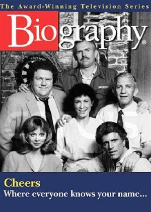 Rent Cheers: Biography Channel Online DVD Rental