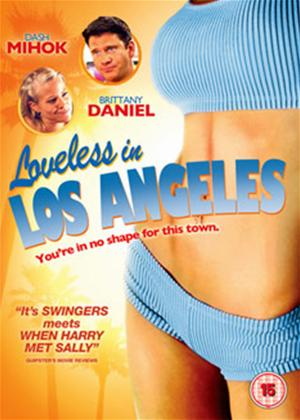 Rent Loveless in Los Angeles Online DVD Rental