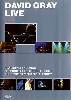 David Gray: Live at the Point Online DVD Rental